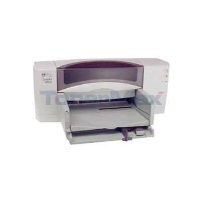 HP Deskjet 895cxi